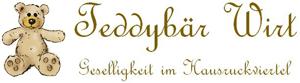 Teddybär Wirt | Gasthaus in Kallham